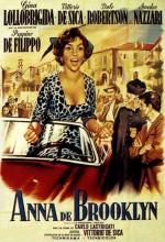 Anna Di Brooklyn (1958) afişi