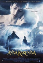 Anna Karenina (1997) afişi