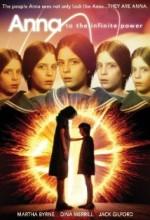 Anna To The ınfinite Power (1983) afişi
