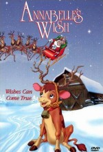 Annabelle's Wish (1997) afişi
