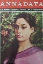 Annadata (1972) afişi
