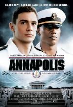 Annapolis (2006) afişi