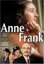 Anne Frank'ın Güncesi (2001) afişi