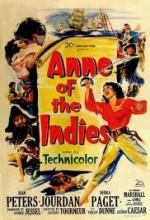 Anne Of The ındies