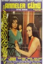 Anneler Günü (1973) afişi