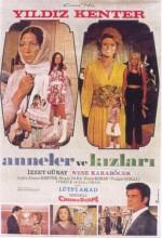 Anneler Ve Kızları (II) (1971) afişi