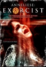 Anneliese: The Exorcist Tapes (2011) afişi