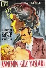 Annemin Gözyaşları (1957) afişi