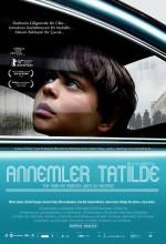 Annemler Tatilde (2006) afişi