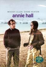 Annie Hall (1977) afişi