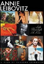 Annie Leibovitz: Life Through A Lens (2006) afişi