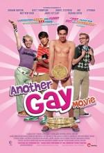 Another Gay Movie (2006) afişi
