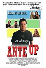 Ante Up (2008) afişi