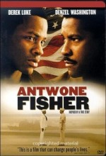 Antwone Fisher (2002) afişi