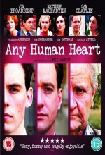 Any Human Heart (2010) afişi