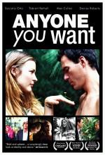 Anyone You Want (2010) afişi