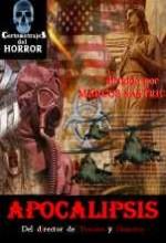 Apocalipsis (2008) afişi