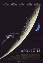 Apollo 13 Afişi