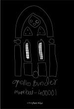 Apollo Bunder, Mumbai -1 (2009) afişi