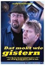 Apparatspott - Dat Mokt Wie Gistern (2008) afişi