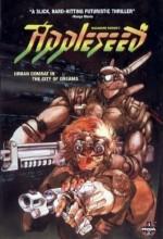 Appleseed (1988) afişi