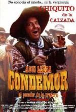 Aquí llega Condemor (1996) afişi