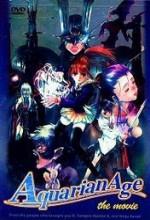 Aquarian Age Saga II: Don't Forget Me...