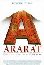 Ararat (2002) afişi