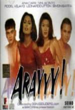 Arayyy! (2000) afişi
