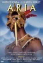 Aria (1987) afişi