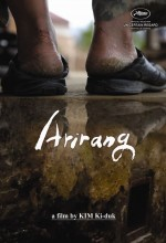 Arirang (2011) afişi