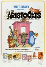 Aristokediler (1970) afişi
