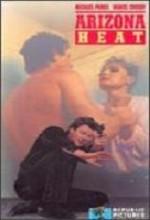 Arizona Heat (1988) afişi