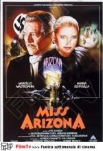 Arizona Üçlüsü (1988) afişi