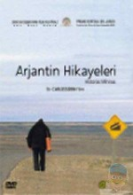 Arjantin Hikayeleri (2002) afişi