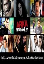 Arka Sıradakiler (2010) (2010) afişi