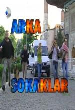 Arka Sokaklar (2007) afişi