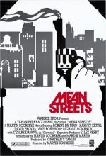 Arka Sokaklar (1973) afişi