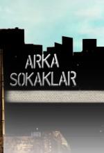 Arka Sokaklar (2011) afişi