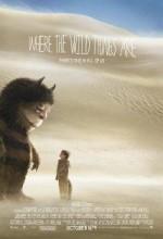Arkadaşım Canavar (2009) afişi