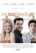 Arkadaşımın Aşkı (2008) afişi