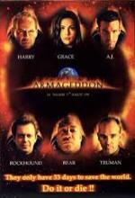 Armageddon (1998) afişi