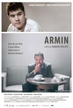 Armin (2007) afişi
