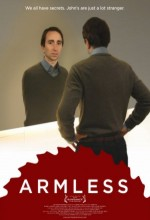 Armless (2010) afişi