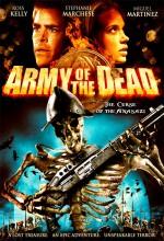 Army Of The Dead (2008) afişi
