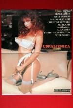 Aroused (1985) afişi