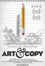 Art And Copy (2009) afişi
