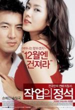 Tavlama Sanatı (2005) afişi