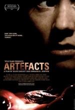 Artefacts (2007) afişi