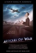 Articles Of War (2009) afişi